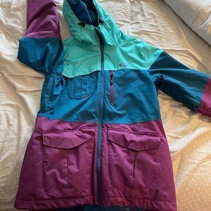 Oakley Winter Jacket (Snowboarding Jacket)